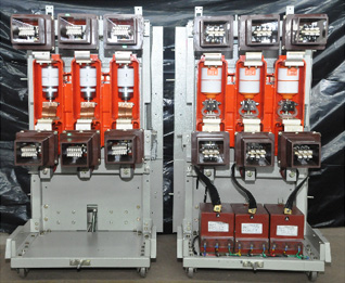 Jyoti Ltd Switchgear